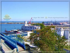 Alger Port