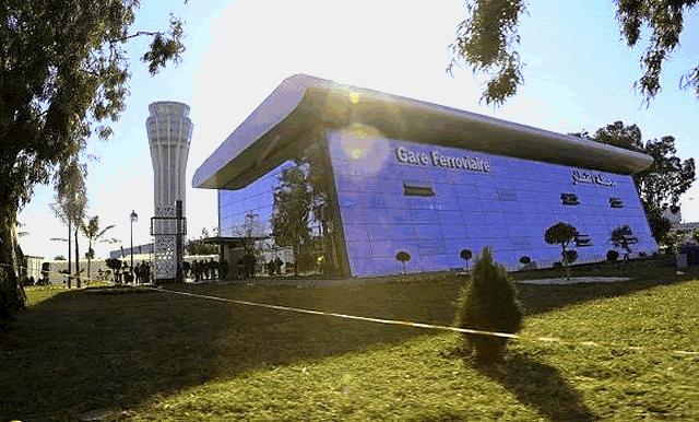 gare-ferroviaire-aeroport-alger